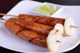 Chorizo de Cerdo Asado