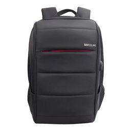 """Mochila Travel SafeBB-3456R-1-15.6"""""""