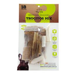 Trocitos Mix