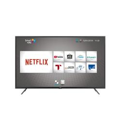 "Televisor Kalley 43""Fhd Led43Fhdsfbt Smart Tv/ Bluetooth/Netflix"