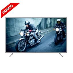 "Televisor Kalley 55"" 4K Uhd, Smart Tv, Bluetooth K-Led55Uhdsfbt"