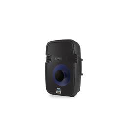 Parlante Kalley K-Spk200Led 200W Rms Bluetooth