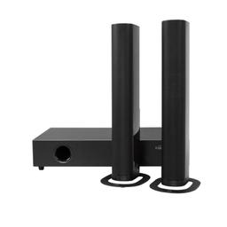 Barra De Sonido Kalley 2 Canales Absd120W Bluetooth