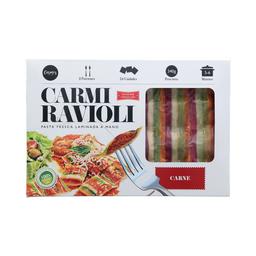 Raviolis de Carne Carmi s 24 U