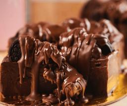 Porción de Cruncher Nutella