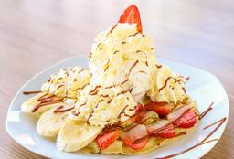 Waffle Amoroso