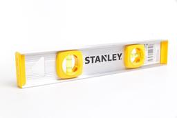 Nivel de Alumínio Basic I-Beam 12 Pg. (304mm) Stanley