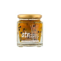 Confitura Atrezzos de Mango y Gulupa 230 g