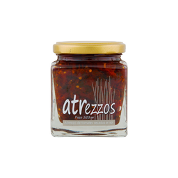 Aderezo Atrezzos de Tomates Secados al Sol 202 g