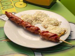 Pincho Chorizo