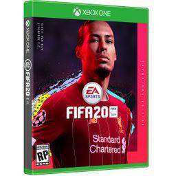 Fifa 20 Xbox One Champions Edition