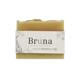 Jabon Bruna de Almendra y Miel 100 g
