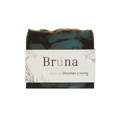 Jabon Bruna de Chocolate y Menta 100 g