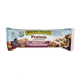 Barra de Proteina Nature Valley Yogurt Griego 40 g
