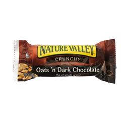 Barra de Granola Nature Valley Oats & Dark Chocolate 42 g
