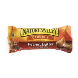 Barra de Granola Nature Valley Peanut Butter 42 g