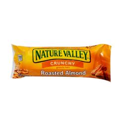Barra de Granola Nature Valley Roasted Almond 42 g
