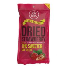 Snack Joy Bites de Fresa Deshidratada 40 g
