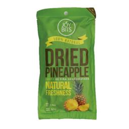 Snack Joy Bites de Piña Deshidratada 50 g
