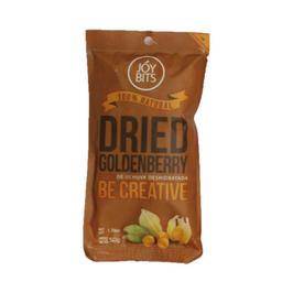 Snack Joy Bites de Uchuva Deshidratada 50 g