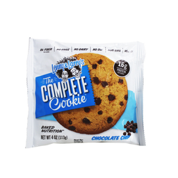 Galleta Lenny And Larrys Chocolate Chip 113 g