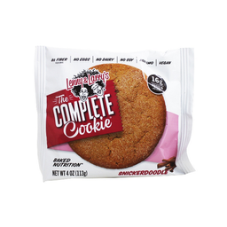 Galleta Lenny And Larrys Snickerdoodle 113 g
