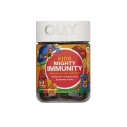 Suplemento Dietario Olly Kids Mighty Immunity 50 U