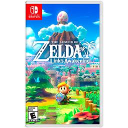 The Legend Of Zelda Links Awakening Juego Nintendo Switch