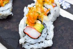 Rollos de sushi Crab Stick