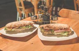 Sándwich Delizioso