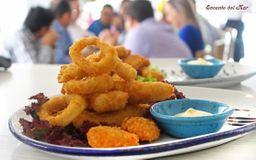 Mix de Frutos del Mar
