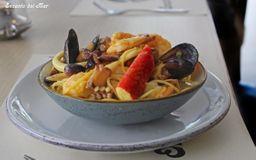 Espagueti de Mar