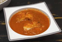 Pescado Curry