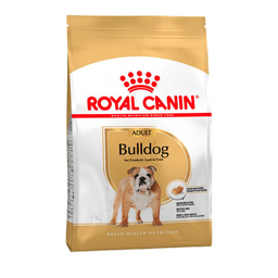 Royal canin Bulldog ingles 2.72Kg