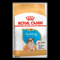 Royal canin Bulldog ingles puppy 3Kg