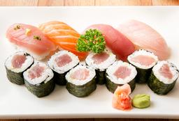 Sushi Sekiwake