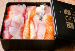 Sushi Chirashi Don(M)