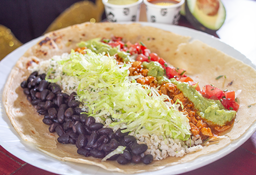 Burrito el Santo