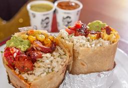 Burrito Rayo de Jalisco