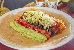 Burrito Horacio