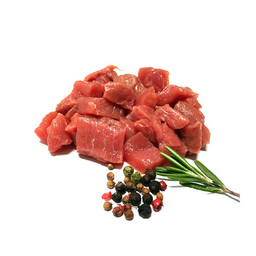 Carne de Res en Trozos Para Goulash 500 g