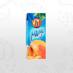 Hit Cajita Mango