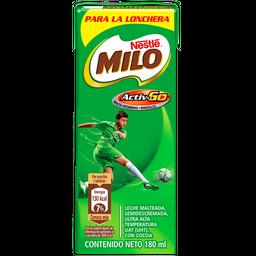 Milo Frío Cajita