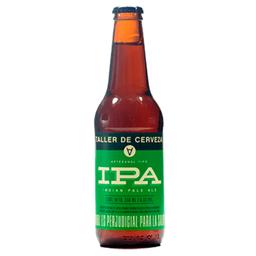 Cerveza Taller Lager