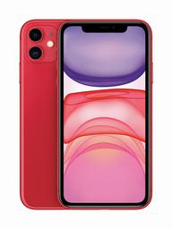 Iphone 11 Red 64Gb-Lae