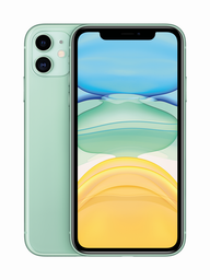 Iphone 11 Green 64Gb-Lae