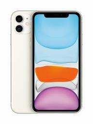 Iphone 11 White 128Gb-Lae