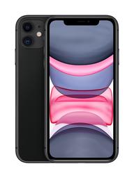 iPhone 11 256GB en negro