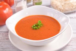 Sopa Crema de Tomate