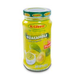 Salsa KListo de Guacamole Sin Picante 220 g